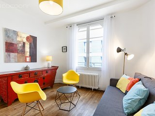 TY POSTEL 2G - Bel appartement renove - 1 chambre - 1 a 4 personn