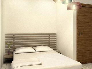 Apartament Deluxe Solid Mamaia