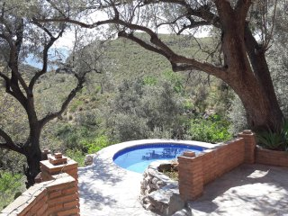 Cortijo Halima - off grid paradise