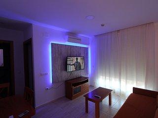 Apartamento a 100 m de la playa de los Canos 1 dormitorio (APT3_1D)