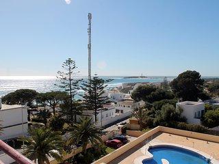 Apartamento a 100 m de la playa de los Caños 1 dormitorio (APT2_1D)