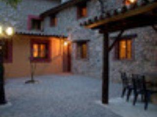 Casa Rural Mas Mengol (El Solar), en Arbucias, Girona, Espana