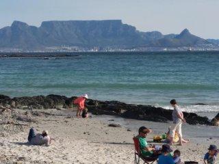 219 Provence, Big Bay Beach Club, Cape Town Central