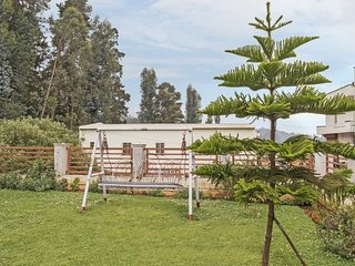 Homely 6-BR villa, 600 m from Rose Garden