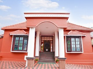 Relaxing abode for three, close to Rose Garden