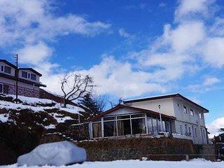 3-BR hillside homestay