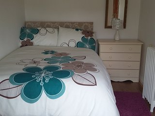 Apt 8 - Riverview Holiday Apartments, Carlow