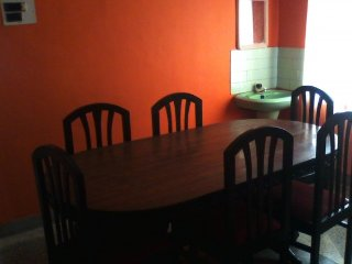 Cosy 4-bedroom accommodation, 1.6 km from Madikeri Fort
