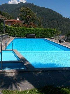 Alleinstehende Villetta mit uberwaltigendem Ausblick und Aussenschwimmbad