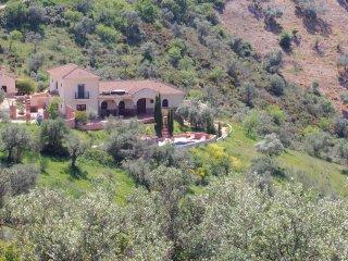 Casa Indalo Spirit Naturiste,Suite Granada, Colmenar