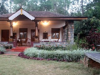 Idyllic homestay with an elegant porch