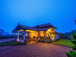Elegantly done homestay, 1.7 km from Madikeri Fort