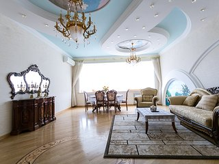 Boutique Apartment - Calibor, Baku