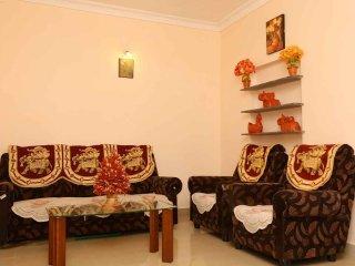 Pranov Residency  Flat 5