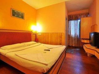 Family friendly 2-bedroom stay close to Kodai Lake