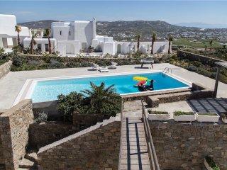 Luxury Villa Hermes