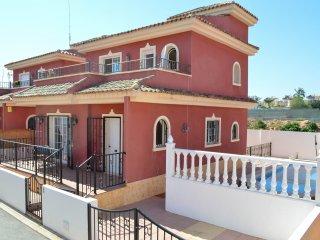 Beautiful detatched villa
