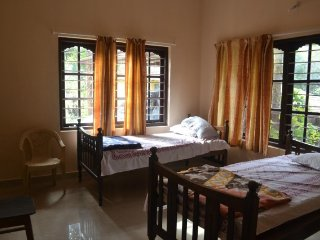 3-bedroom homestay ideal for a large group