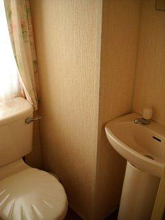 The Toilet Room.