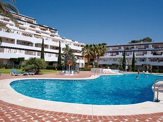 A/24 - LARGE 1 BEDROOM APT MOJACAR PLAYA