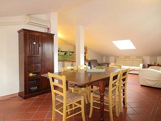 Apt Caterina - bright apartment 250m from the beach, Forte dei Marmi