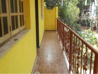 Comfortable stay for backpackers, 1 km from Colva beach