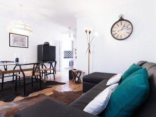 Sweet Inn Apartments Lisbon- Garrett Stylish