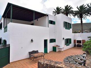 Casa Crisana enclave espectacular en Haria