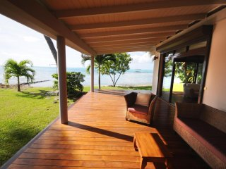 Beach Villa Bliss 3 > Tahiti VIllas