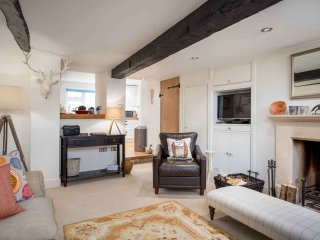 Fox Cottage is a beautiful Cotswold stone cottage, in the heart of Oaksey