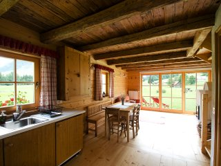 Alpi Giulie Chalet Resort - Chalet 'Antiche Atmosfere'