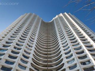 HORIZON - très bel appartement 52 m2, vue magnifique et parking