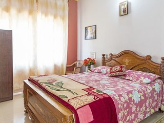 Cosy homestay for a large group, close to Harangi Dam