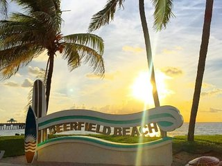 Grand Opening Special! 5 Min to Beach-Limited Time