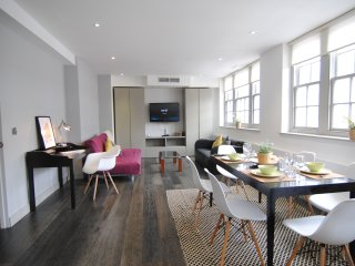 City Stay London - Cosy 2 Beds Apartment Near Westminster & St James Park