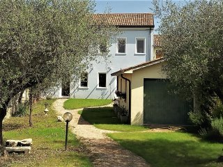 "La Porta Stretta ""Garden Housing"" HOME"