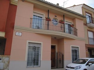 House - 17 km from the beach, Valencia
