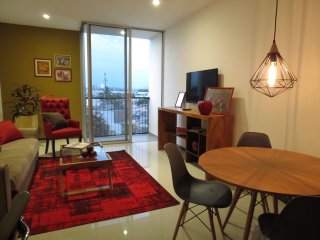 Departamento en calle Formosa / Apartment close to Pto Sao Paulo