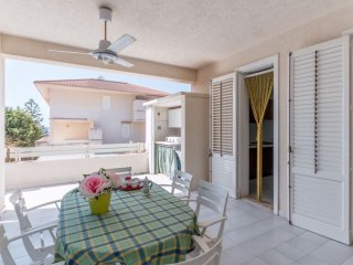 Apartment - 100 m from the beach, Marina di Ragusa