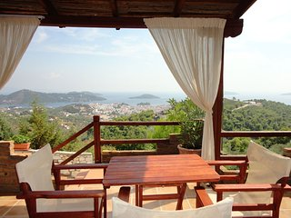 Skiathos Garden Cottages - Jasmine cottage
