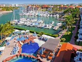 El Cid Marina Beach Hotel , 1Br Suite