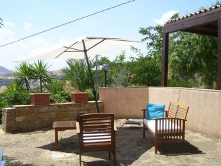 House - 45 km from the beach, Piazza Armerina