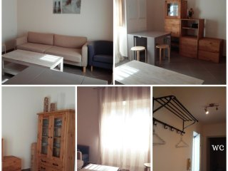 appartement charmant centre ville, Nîmes