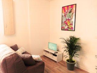 Bel Appartement Nantes Quartier Doulon