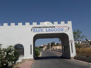 Holiday Bungalow  Rental Blue Lagoon