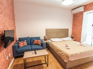 Elegant Studio in a Shopping Street - Choose Balkans