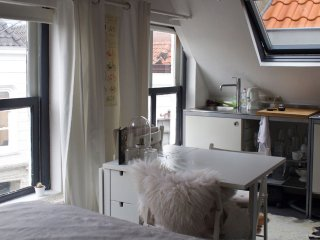 Cosy studio in city center