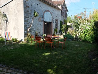 Maison de Caractère  9 couchages.Cité Médiévale de Provins 15 km.