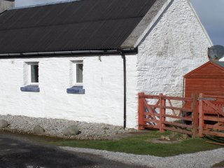 Crumble Cottage East- Isle of Colonsay