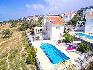 Amazing Villa Verde, Ayios Amvrosios
